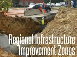 Regional Infrastructure Improvement Zones (RIIZ)