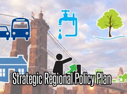 Strategic Regional Policy Plan