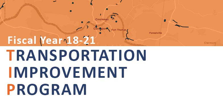 View the projects in the Transportation Improvement Plan