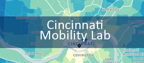 Learn About the Cincinnati Mobility Lab