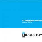 I-75 Worklink Transit Route