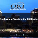 Employment Trends in the OKI Region