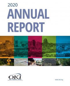 OKI Annual Report 2020